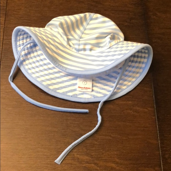2c8c2019f38 Hanna Andersson Other - Hanna andersson toddler sunblock swimmy sun hat